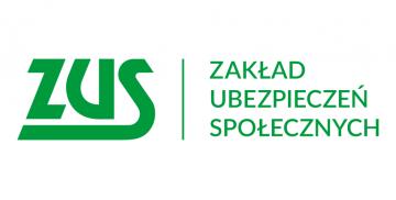Logotyp Zakładu Ubezpieczeń Społecznych
