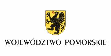 Logotyp Województwa Pomorskiego