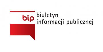 Logotyp Biuletyny Informacji Publicznej