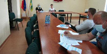 Spotkanie w sprawie programu Czyste Powietrze