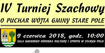 IV Turniej Szachowy