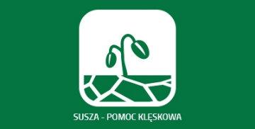 Susza - Pomoc klęskowa