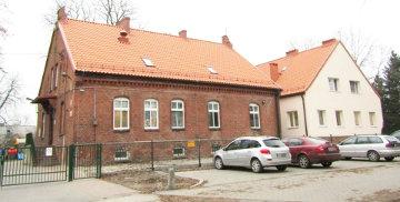 Nowy dach na Przedszkolu