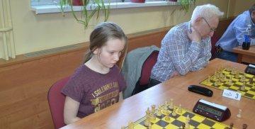 Relacja z turnieju szachowego