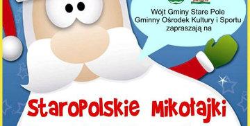 Staropolskie Mikołajki
