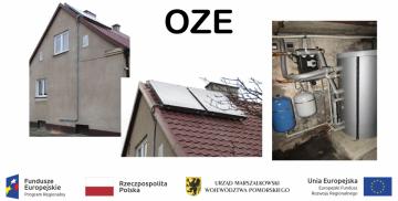 Instalacje OZE