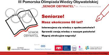 Olimpiada Wiedzy Obywatelskiej